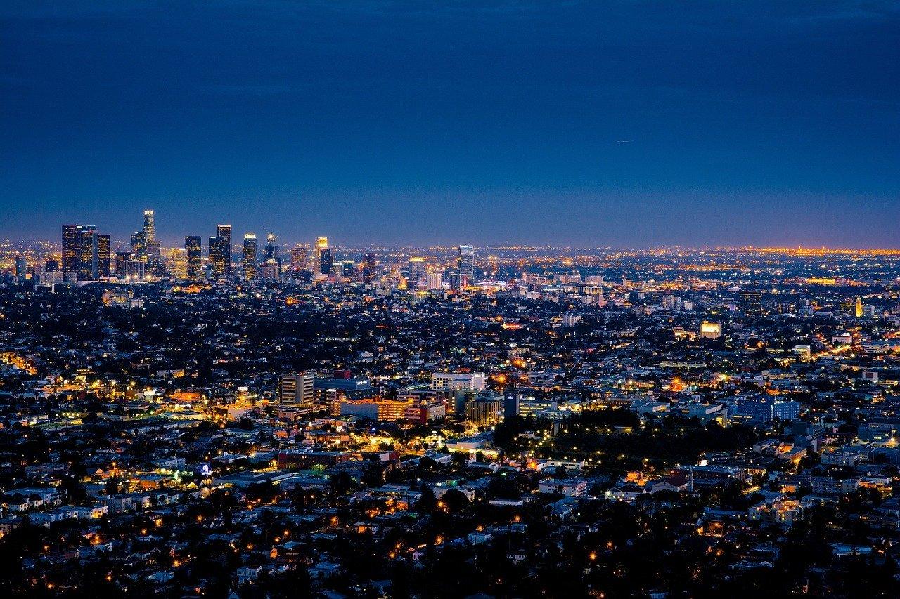 ロサンゼルス観光でココだけは行っておきたい!おすすめスポットをご紹介!