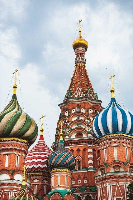 ロシアに行ったら絶対観光すべきスポット13選!名所から穴場までご紹介!