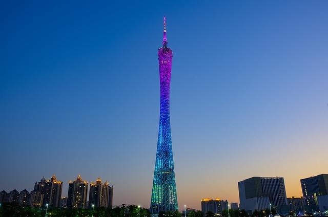 広州観光はココに行くべき!14のおすすめスポットをご紹介!