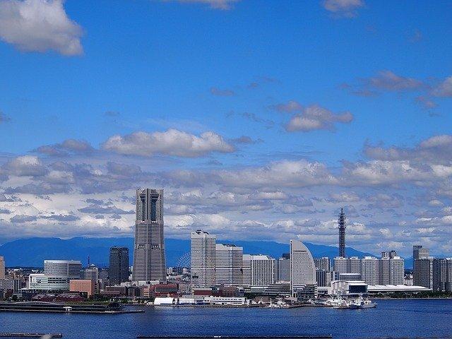 横浜駅周辺にある子供の遊び場5選!室内&屋外のスポットをご紹介!