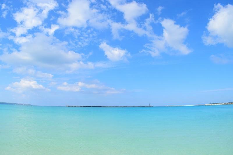 沖縄の年間気温の変化は?旅行で気になる季節ごとのおすすめ服装もご紹介!
