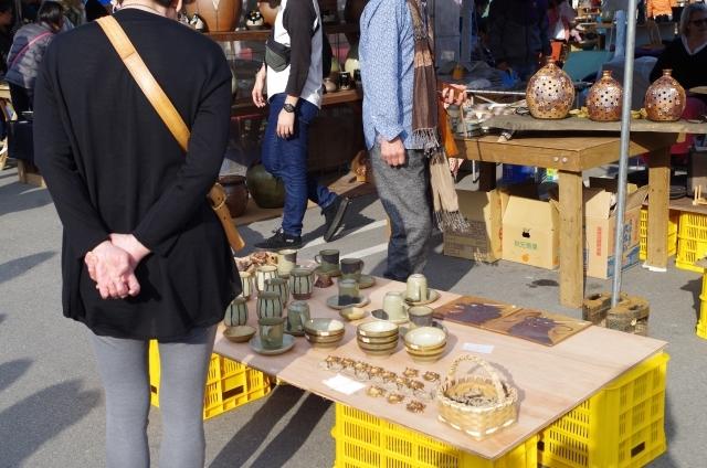 佐賀の大陶器市で自分好みの焼き物を見つけよう!陶芸イベントをご紹介!