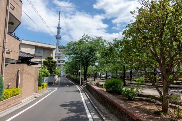 東京のドヤ街「山谷」は昔と今では大違い!もう治安が悪いだけの街じゃない!