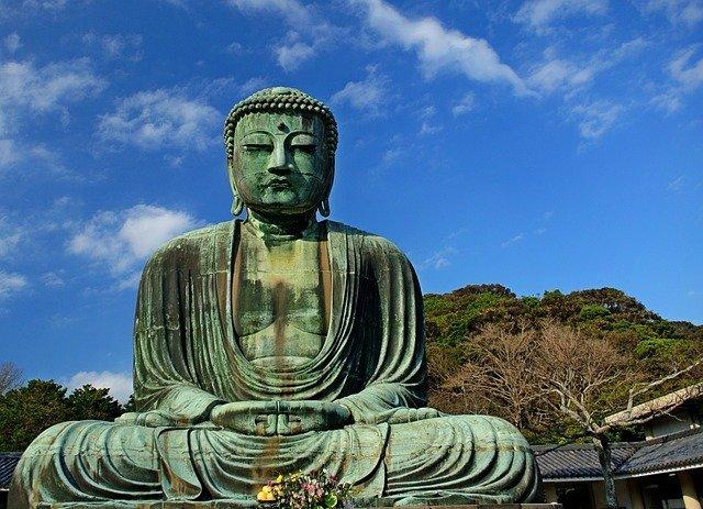 【厳選】神奈川の最強パワースポット13選!ご利益を授かって運勢アップ?