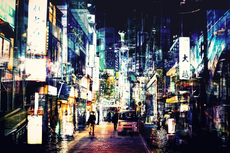 東京の飲み屋街といえば?今夜はディープな東京で飲み歩きを楽しんじゃおう