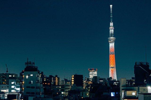 東京にある平日夜でも楽しめるデートスポット23選!仕事帰りでもOKな場所をご紹介!