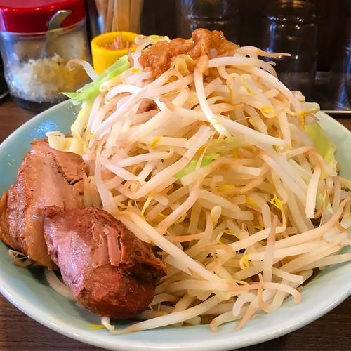 大阪で食べられる二郎系ラーメンおすすめ8選!人気のおいしい名店をご紹介!