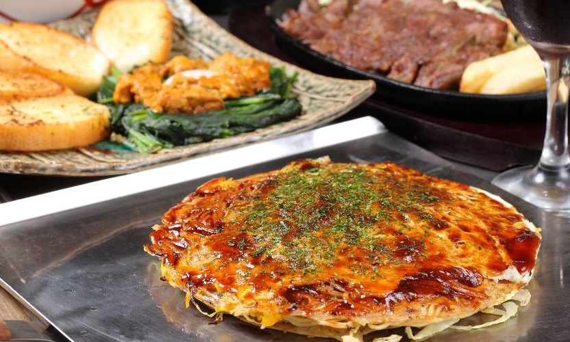 福山の絶品名物料理が味わえるランチのお店24選!ここでしか食べられない味がある!