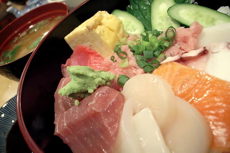 【厳選】木更津の絶品海鮮丼7選!とれたての新鮮な海の幸を堪能しちゃおう!