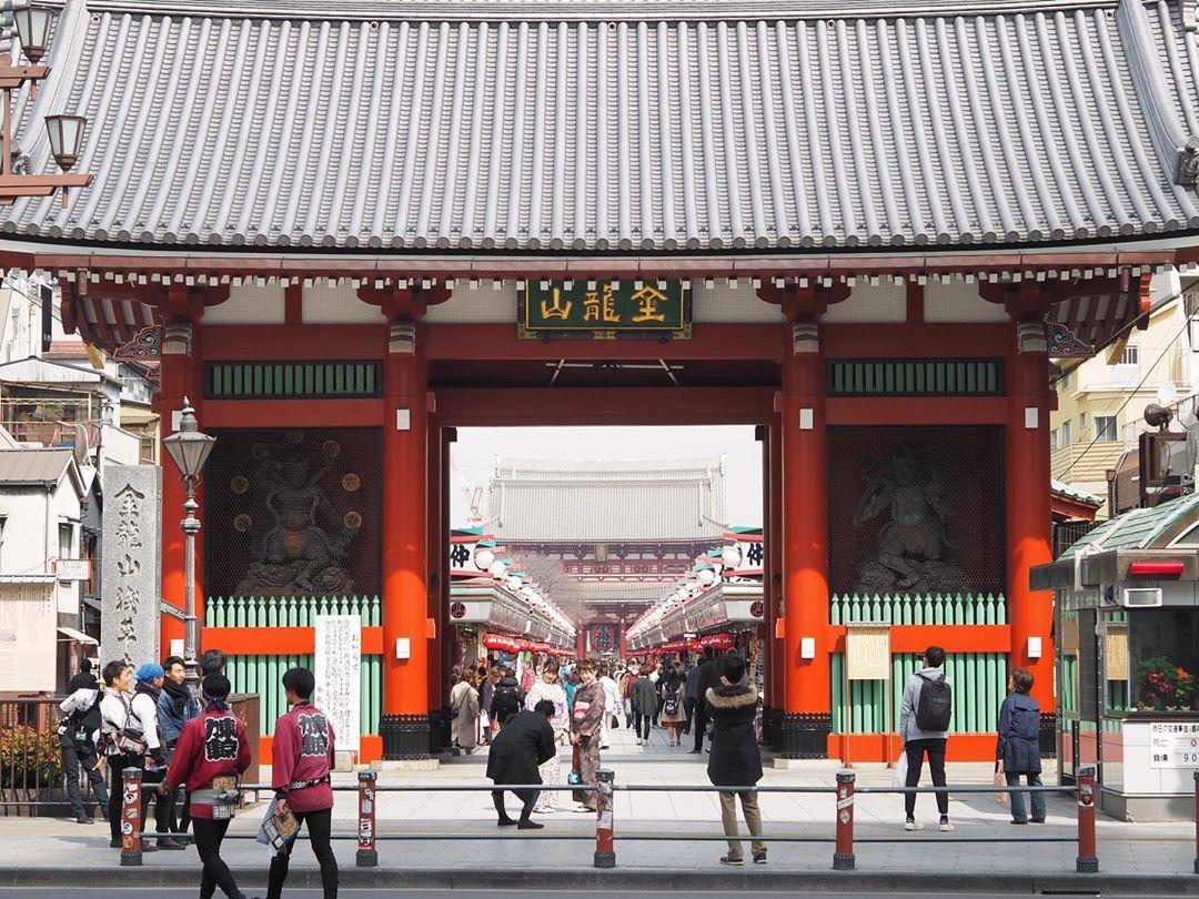一人だからこそ楽しめる東京の観光スポット24選!初めての東京旅行もコレで安心!