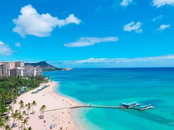 ハワイのおすすめスポットといえばココ!絶対に行っておくべき場所をご紹介!