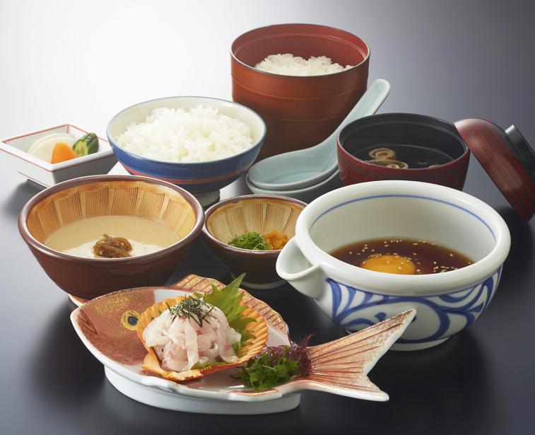 松山名物を堪能できるおすすめランチ24選!鯛めしなどご当地グルメをご紹介!