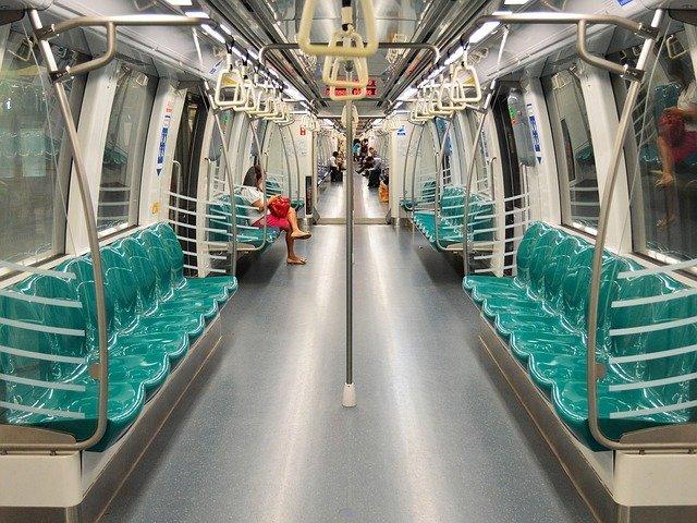 台北の路線図ってどんな感じ?台鉄・MRT・高鐵を活用して効率的に観光しよう!