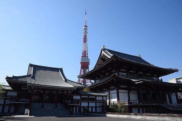 おっさんが東京へ一人旅するときココは行っとけ!楽しめるスポットをご紹介!