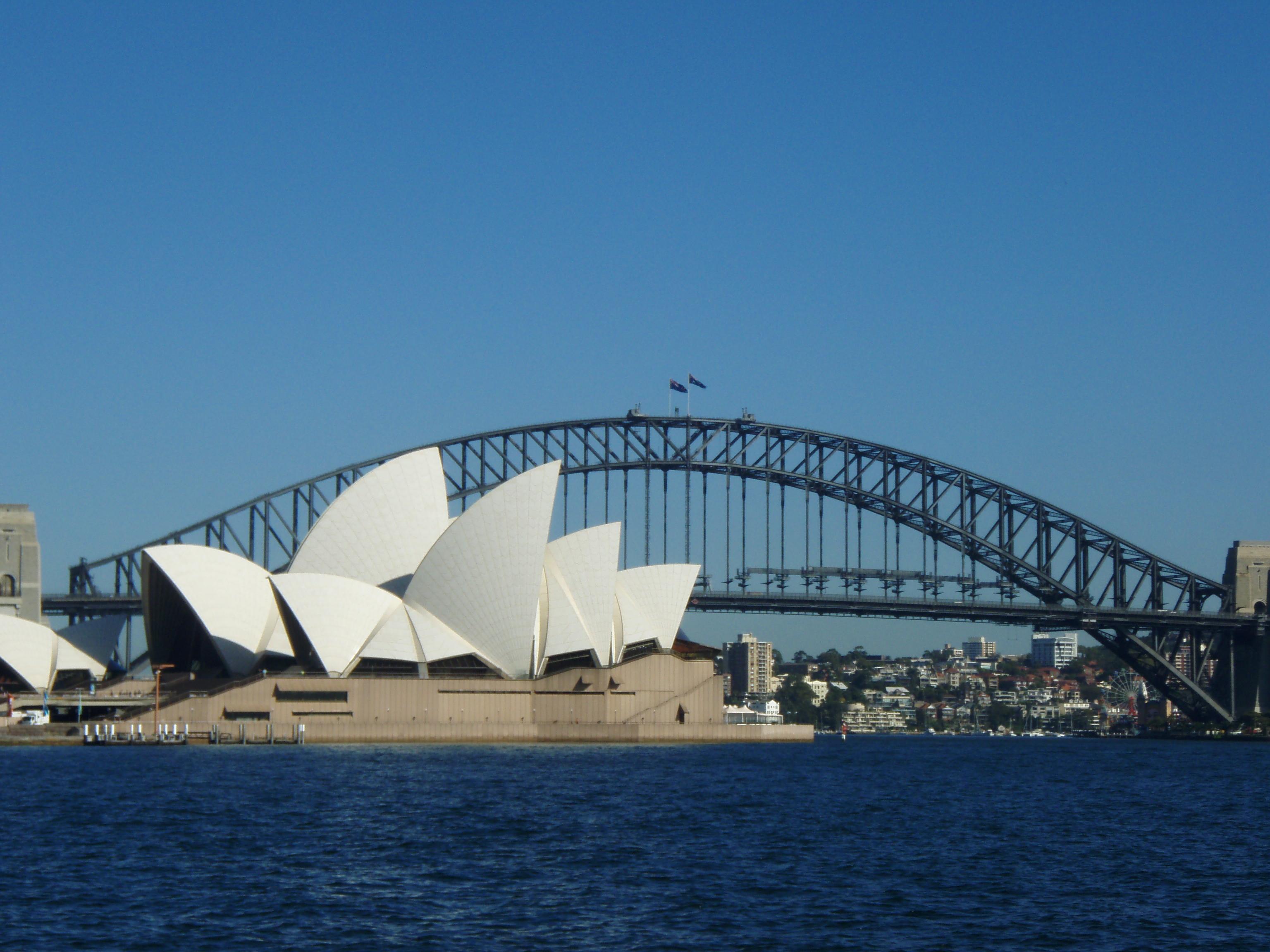 オーストラリアの面積は日本の何倍?国土の大きさ比較してわかりやすく解説!