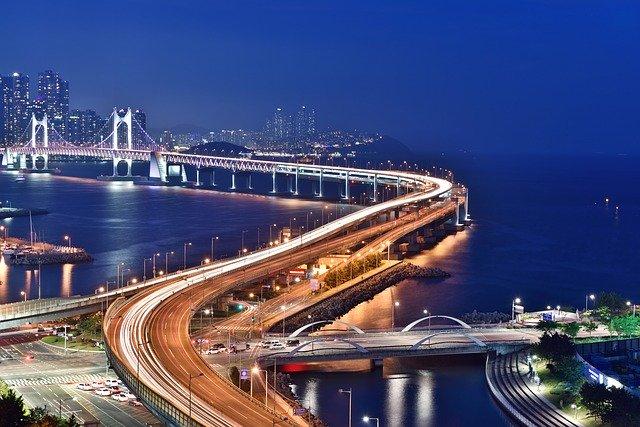 韓国の面積ってどのぐらい?日本と比較して大きさをわかりやすく解説!