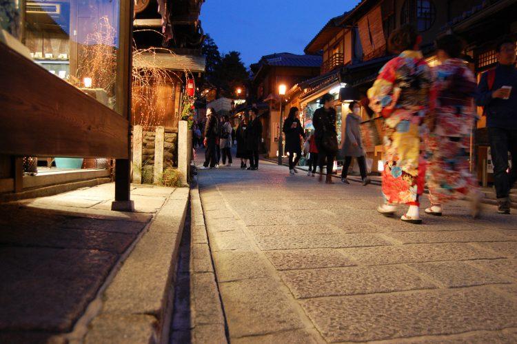 京都府の面積はどれぐらいの大きさ?府内の市区町村面積ランキングもご紹介!
