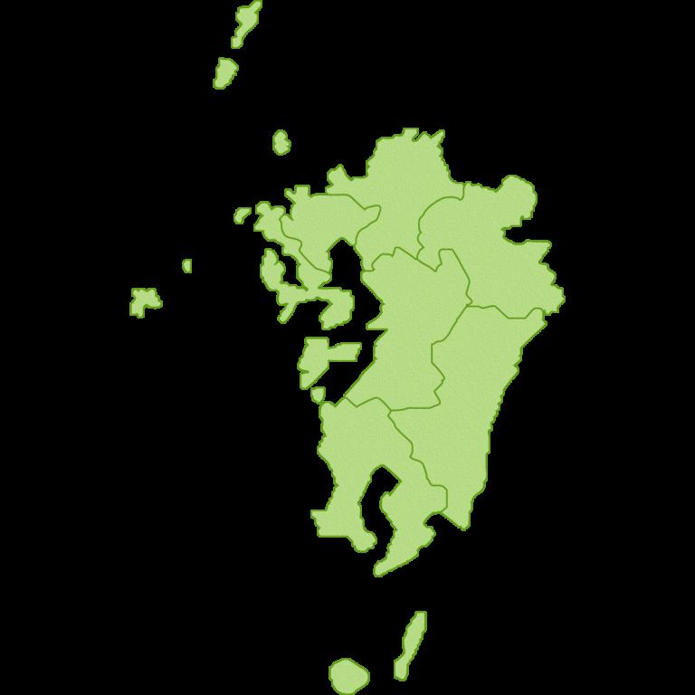 九州の面積はどのくらい?他の島や地方と比較して大きさを具体的に解説!