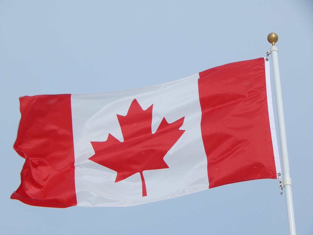 カナダの面積は日本の何倍?世界ランキング上位の広い国の広さを解説!