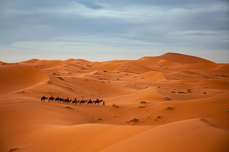 モロッコの治安って実際どう?観光の前に知っておきたい治安情報を解説!