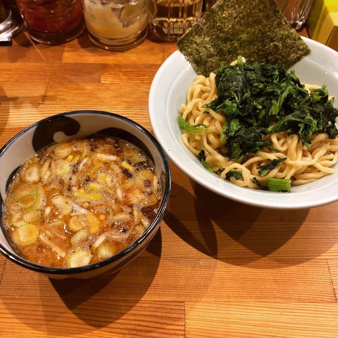 横浜駅周辺の人気つけ麺11選!様々なタイプのおすすめつけ麺をご紹介!