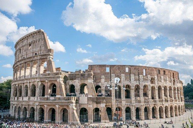 ローマはこう回るのがおすすめ!日程別におすすめの観光プランをご紹介!