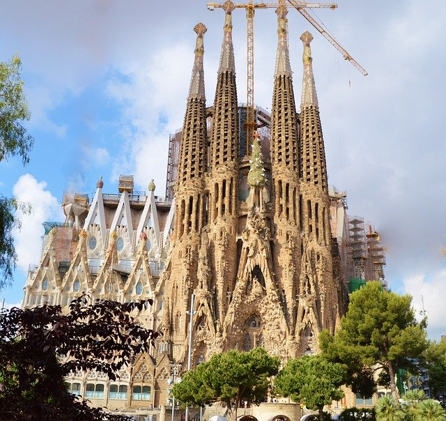 バルセロナ観光のおすすめプランは?人気の名所のまわり方をご紹介!