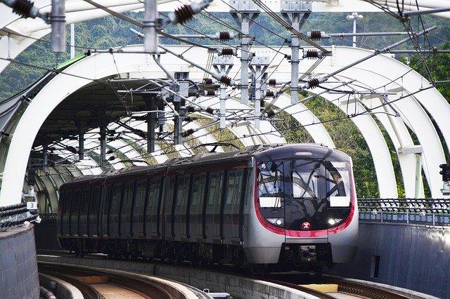 香港の地下鉄MTRを活用して観光を楽しもう!おすすめの使い方をご紹介!