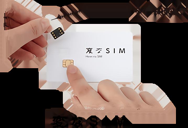 変なSIMとは?他とは全く違う海外用SIMカードの使い方やメリットを解説!