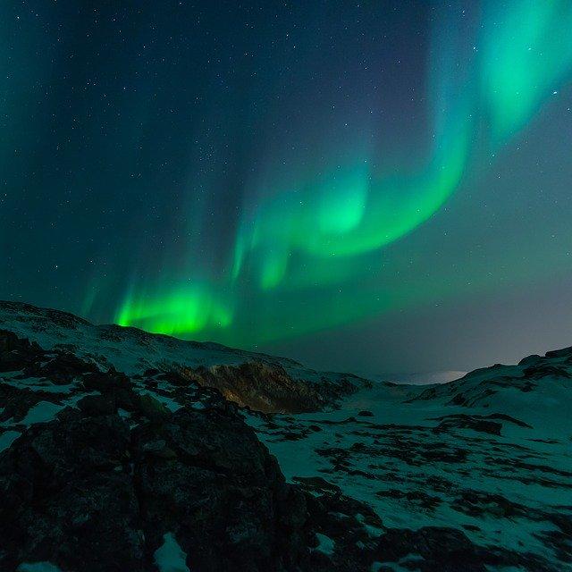フィンランドでオーロラが見られる場所や確率は?絶景を見るための情報をご紹介!
