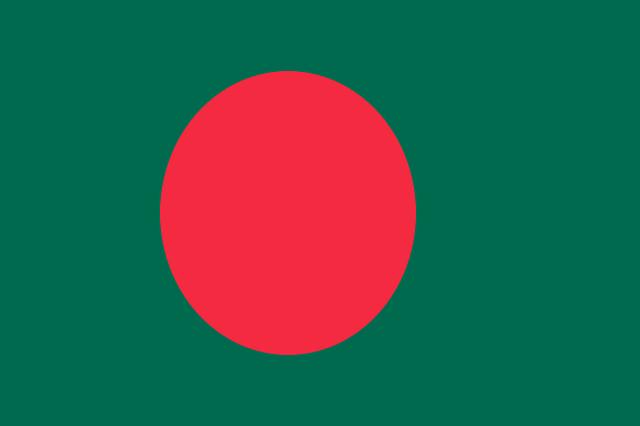 バングラデシュの面積は日本の何倍?日本と比較して大きさをわかりやすく解説!