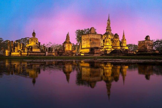 タイ「バンコク」の治安って実際のところどう?注意が必要な場所をご紹介!