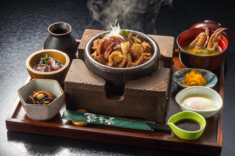 伊豆に行ったら食べたい名物13選!おいしい有名なグルメをご紹介!