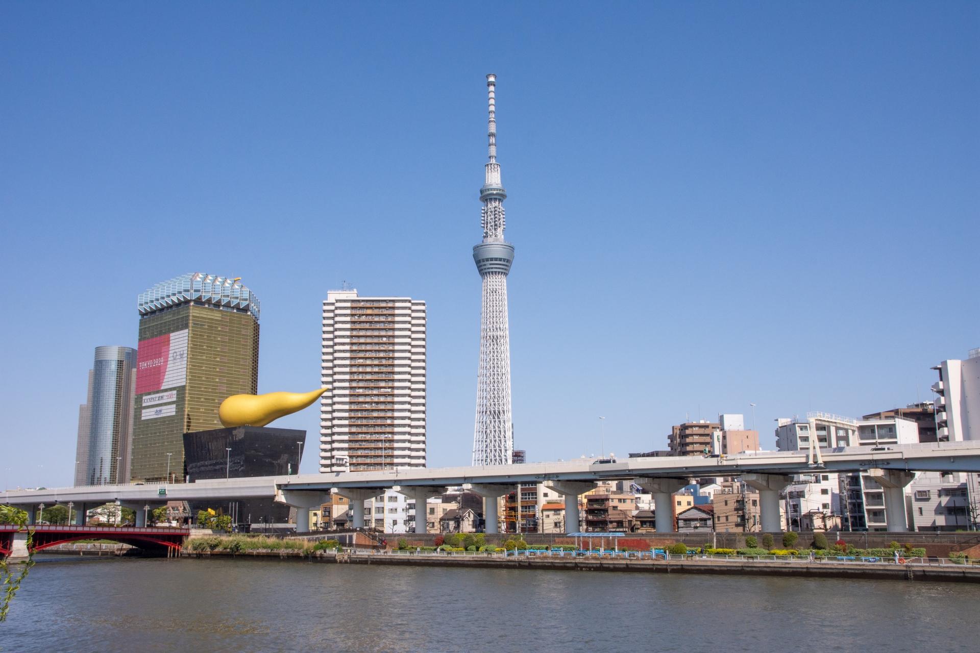 東京観光ではコレを食べておけば間違いなし!有名なご当地グルメをご紹介!