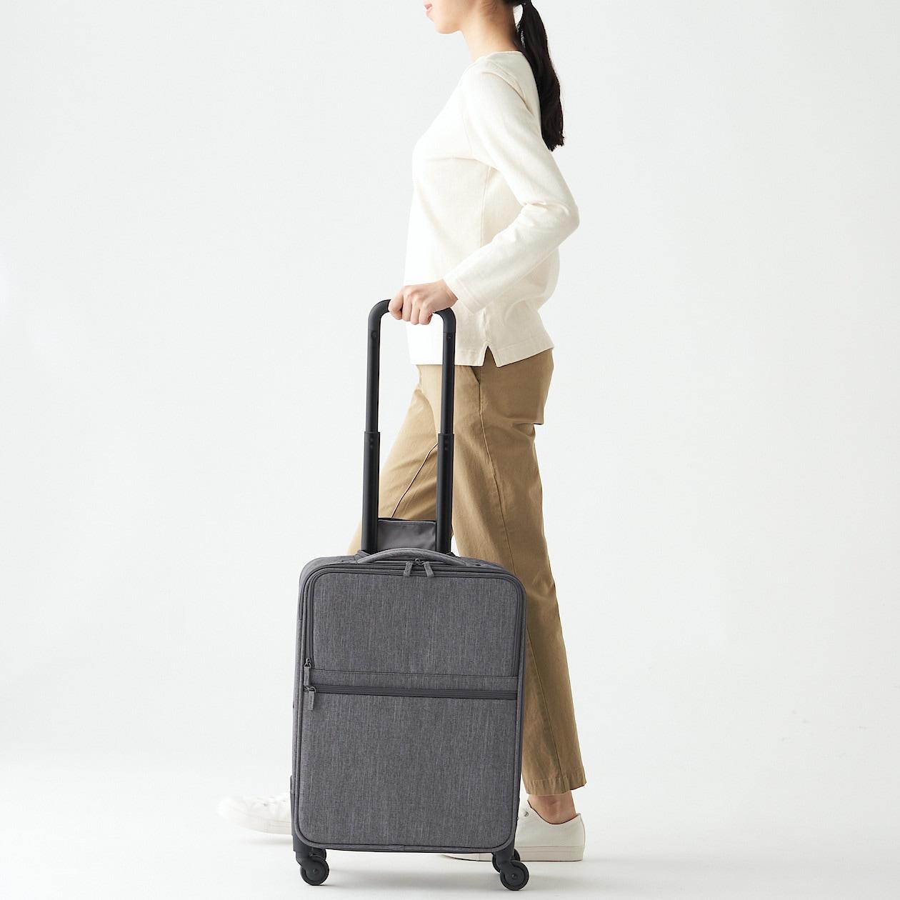 無印良品の旅行で活躍しまくるトラベルグッズ29選!便利な商品をご紹介!