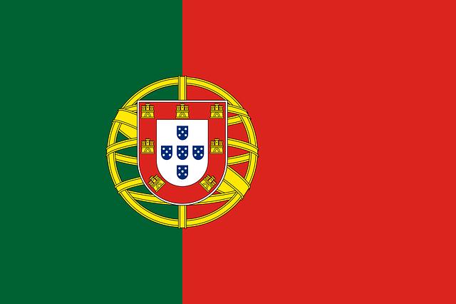 ポルトガルの面積ってどのぐらい?日本と比較して大きさをわかりやすく解説!