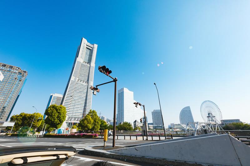 神奈川県の大きさはどのくらい?面積・人口・人口密度を比較解説!