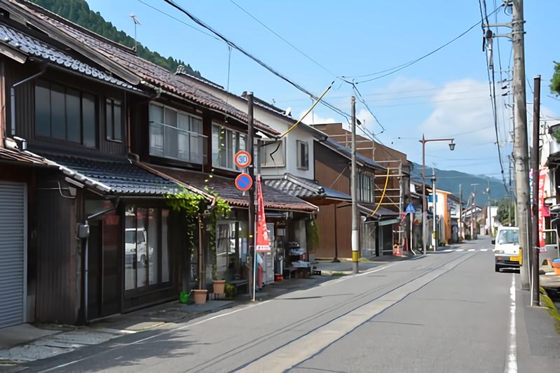 鳥取県の大きさはどのくらい?面積・人口・人口密度を比較解説!