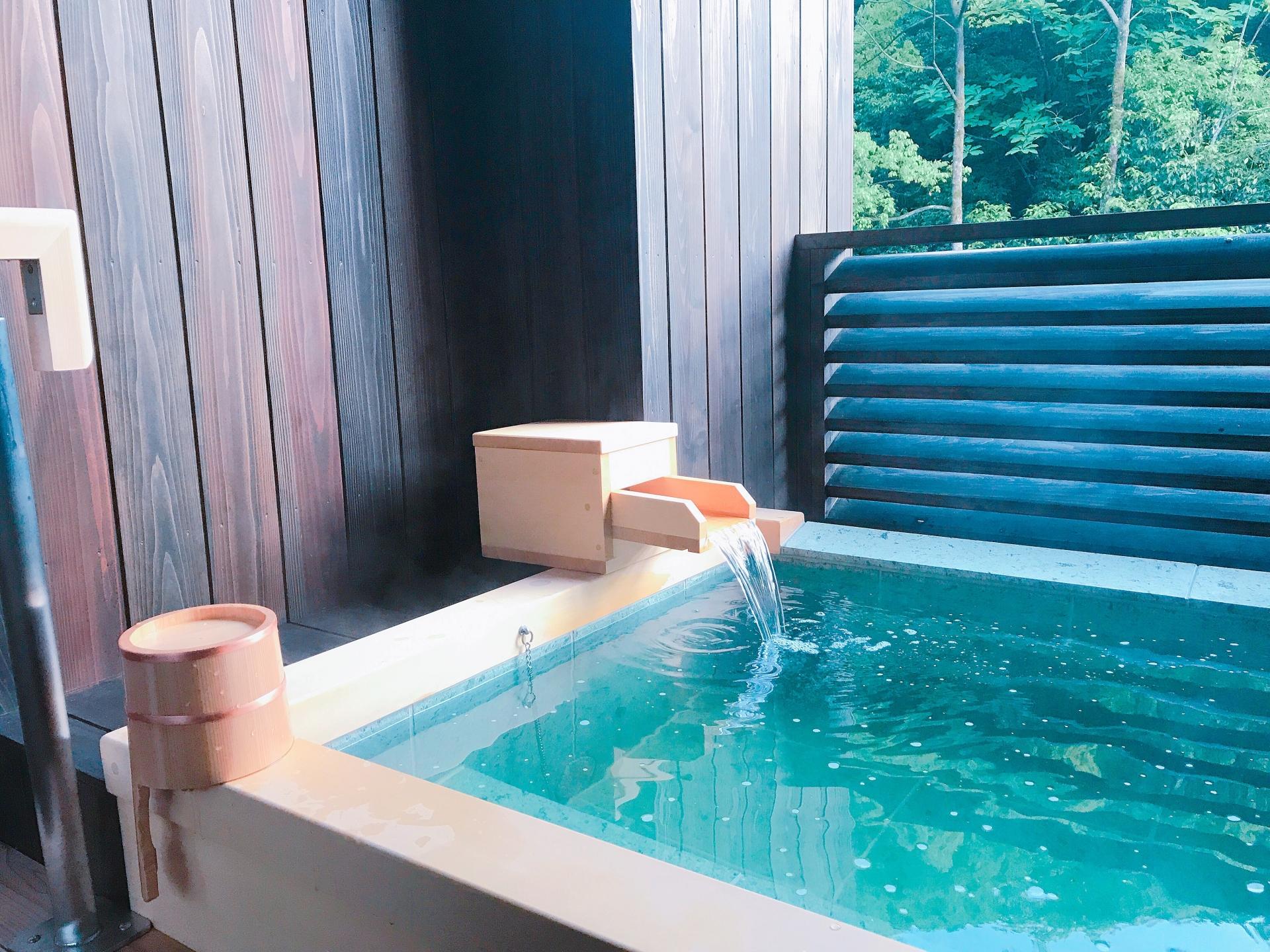 カップルにおすすめの温泉旅館12選!二人での楽しい時間が過ごせる宿をご紹介!