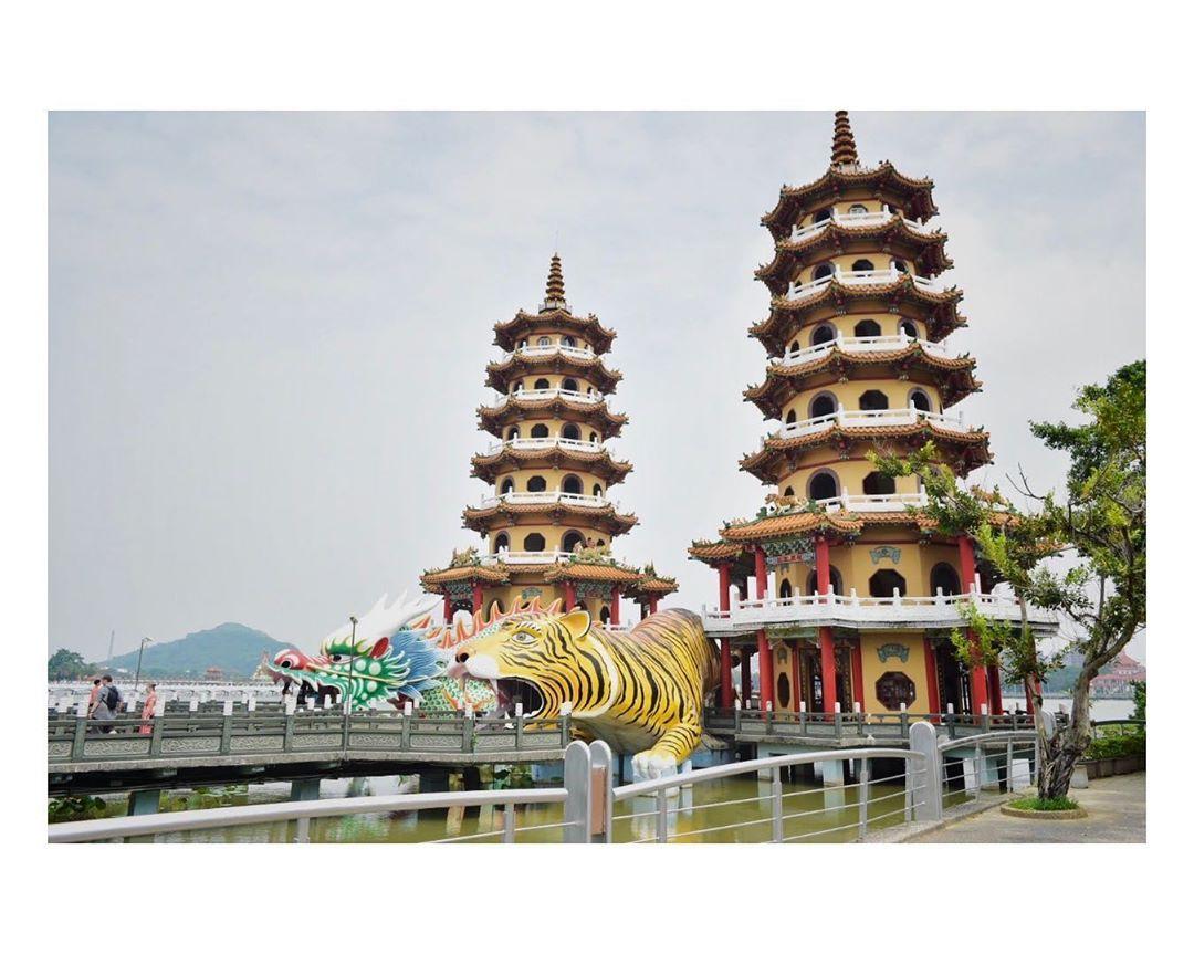 台湾で絶対行くべきおすすめ観光スポット19選!初めての旅行はここからチョイス!