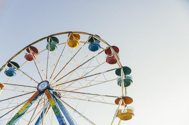 関東の子供が楽しめる遊園地おすすめ11選!人気のレジャー施設をご紹介!