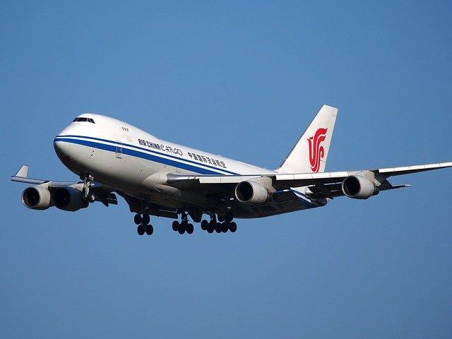 エアチャイナ(中国国際航空)の評判ってどう?乗るときの注意もご紹介!