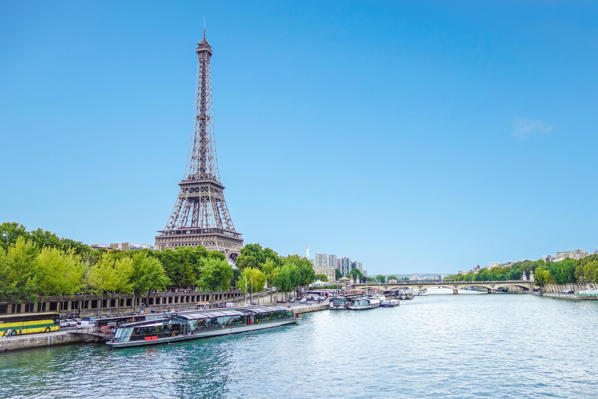 パリで買える女性に喜ばれるお土産12選!おすすめの雑貨やお菓子などをご紹介!