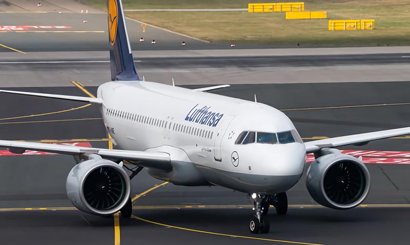 A320 neoってどんな飛行機?他の飛行機との違いをご紹介!