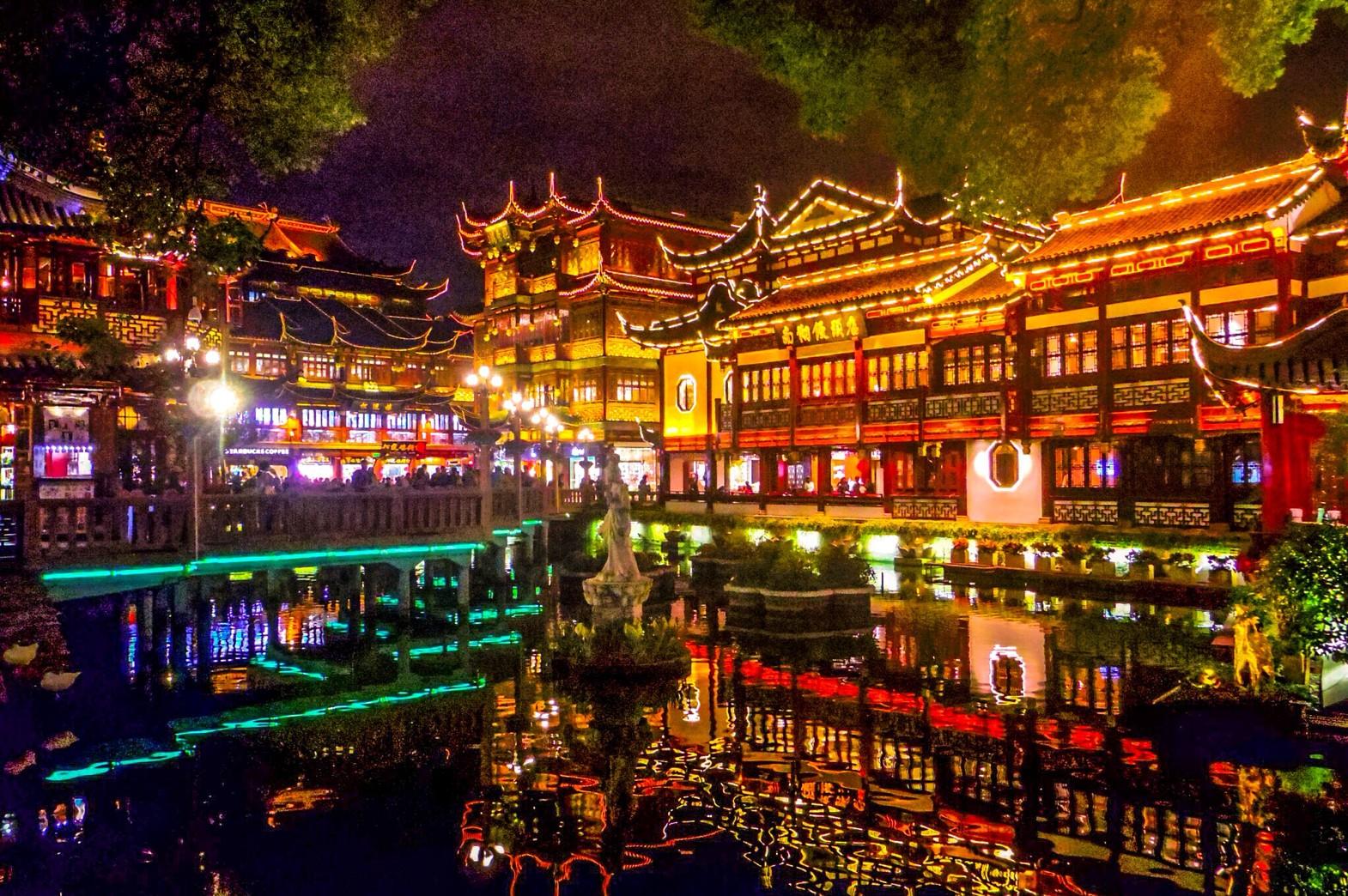 上海グルメを楽しめるおすすめレストラン9選!ランチやディナーのお店をご紹介!