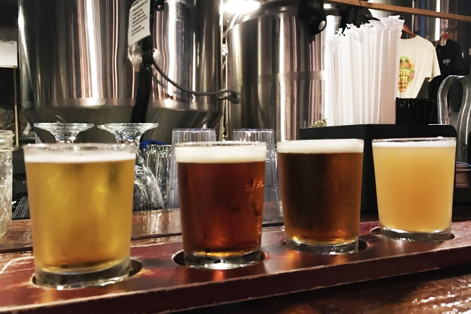 上野でクラフトビールを飲むならココ!おいしいビールが楽しめるお店をご紹介!