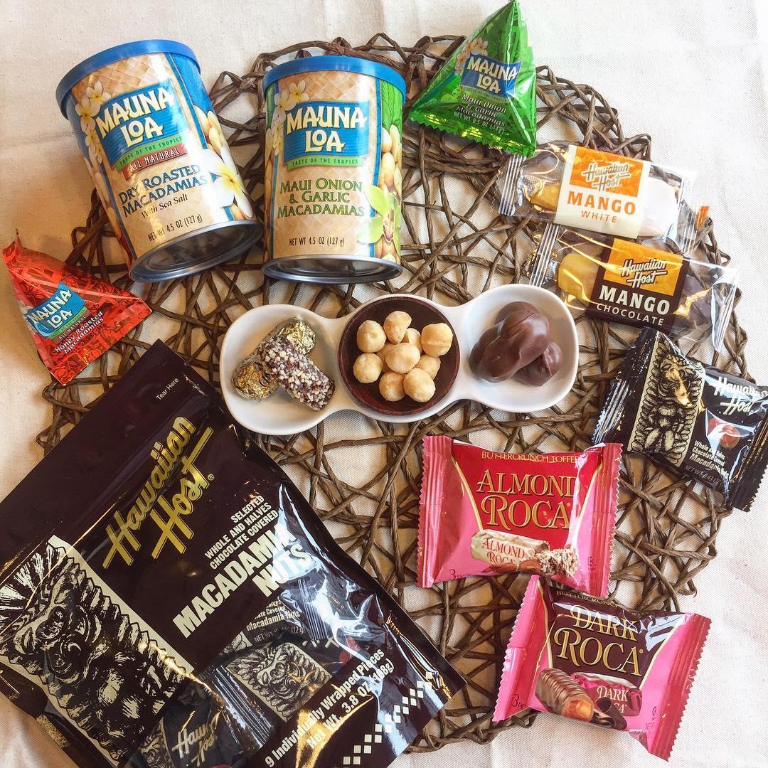 ハワイで買うおみやげはコレがおすすめ!バラマキ用のお菓子をご紹介!