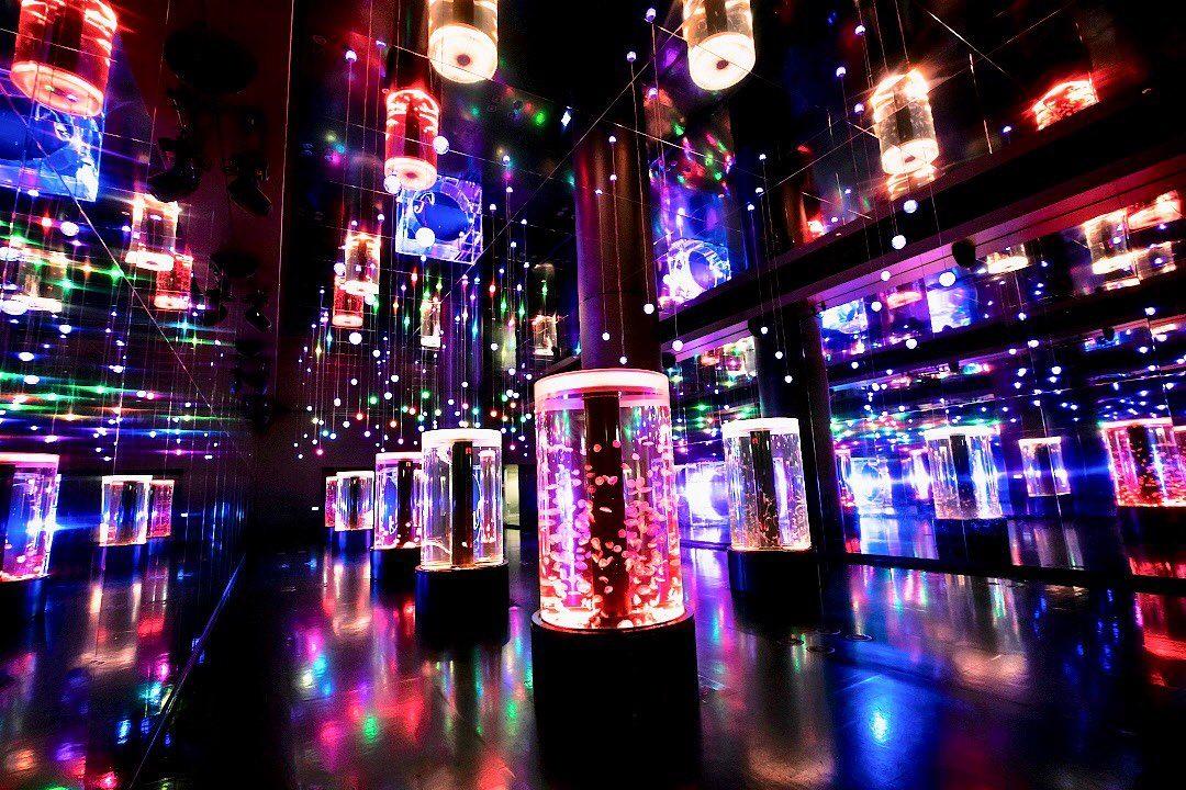 東京の夜を楽しむおすすめデートスポット16選!穴場スポットまでご紹介!