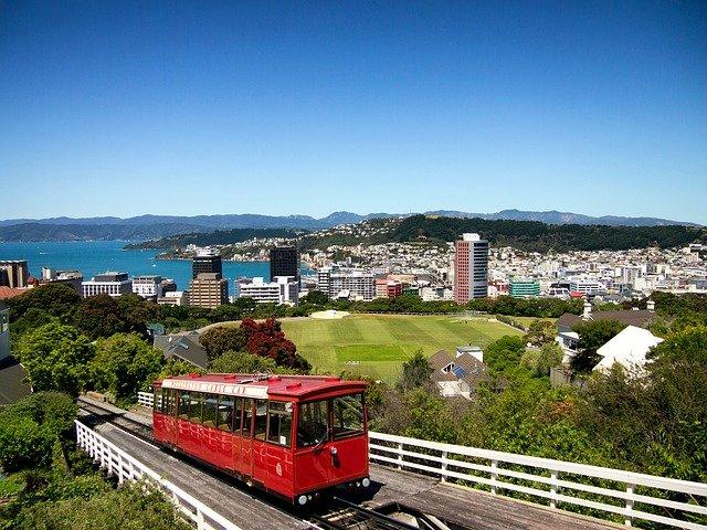 ニュージーランドの面積は日本の何倍?日本と比較して大きさをご紹介!