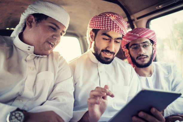 アラブのヤバいほどイケメンな男性5選!中東はなぜイケメンが多い?